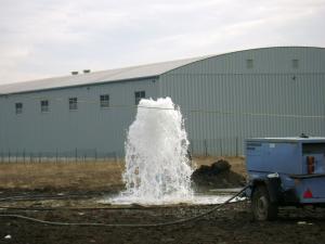Foraje pentru puturi de apa