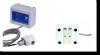 Sistem electronic cu baterie 9v anti-inundare cu