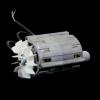 Motor ventilat  pompa rotativa volumetrica aparat