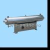 Sterilizator uv 110 w inox lampa philips