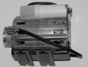 Motor pompa
