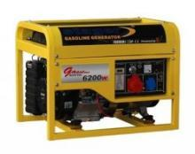 Generator Stager GG 7500-3