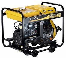 Generator kipor kde 6500 e3