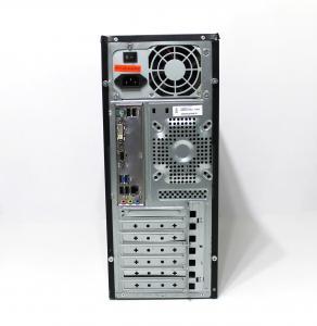 Calculator Intel® Core™ i3-4160 3.6Ghz, 1TB, 8GB DDR3, Asrock H81M-DGS, Video On Board Intel® HD Graphics 4400, ATX-500W E1-PSU