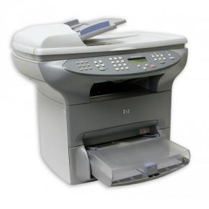 Imprimanta multifunctionala laser HP LaserJet 3330 MFP C9126A fara tavi