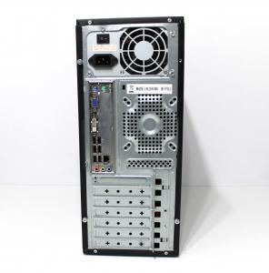Calculator Intel® Core™ i3-3220 3.3Ghz, 1TB, 4GB DDR3, Asrock H81M-DGS, Video On Board Intel® HD Graphics 4400, ATX-420W E1-PSU