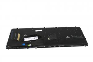 Tastatura Laptop Defecta cu 1 tasta lipsa HP EliteBook 840 G1 / 840 G2 / 850 G1 / 736654-061 / 730794-061