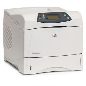 Imprimanta laser hp 4250