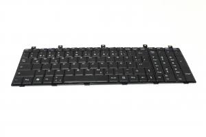 Tastatura Laptop Netestata MSI CR600 / CR500 / CR500X / CX500 / CX600 / MS1682 / L700 / ER710 / EX623 / MS1683 / MS1684 / MP-08C23D0-359
