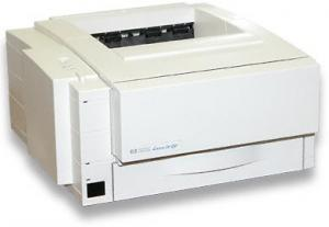 Imprimanta laser hp laserjet 5p