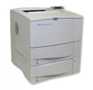 Imprimanta hp laserjet 4100