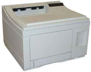 Imprimanta hp laserjet 4 plus