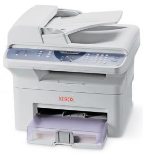 Imprimanta multifunctionala laser xerox