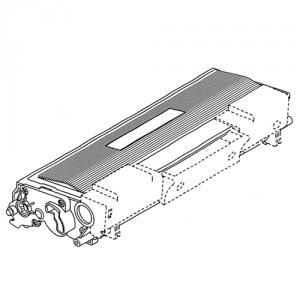Cartus toner compatibil cu imprimanta HP Laserjet 3300 HP C7115X 3500 pag Printcart TS300036