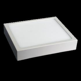 Aplica LED 12W Premium - Patrat 3000K