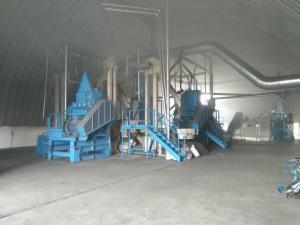 Reciclat anvelope