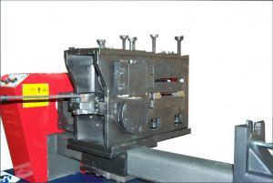 Masina de amprentat fier forjat
