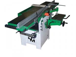 Masina Combinata Abricht cu grosime pt lemn FSC 350
