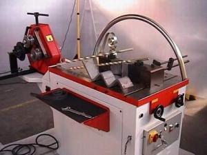Masinai de prelucrat fier forjat
