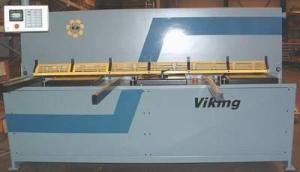 GHILOTINE Hidraulice cu CNC din Slovacia