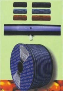 Banda picurare 10 cm