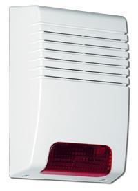 Sistem alarma fir exterior