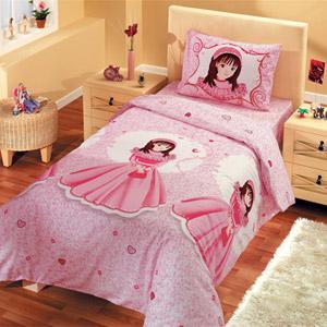 Lenjerie de pat copii
