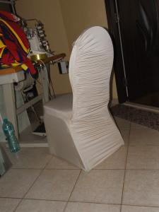 Husa de scaun licra