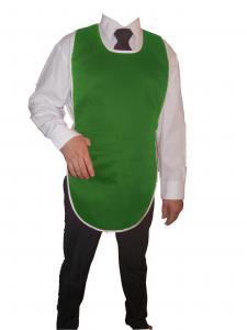 Sort verde dublu fata spate