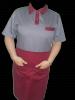 Uniforma de protectie camerista
