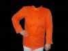 Costum bucatar portocaliu