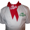 Costum alb chef