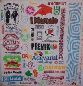 Tricouri serigrafie