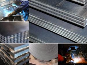 Teava aluminiu patrata