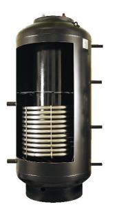 Boiler cu serpentina 1250 l