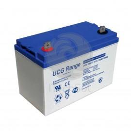 Baterie acumulator gel