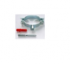 Set coliere pentru tuburile flexibile dn 16