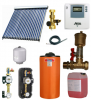 Pachet solar itechsol premium mo pt. 3-4 persoane