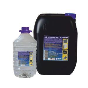 Instalatii de demineralizarea apei