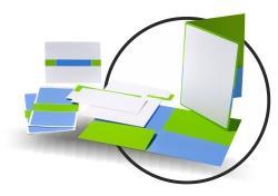 Carti de vizita conceptie grafica