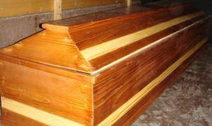 Sicriu sarcofag