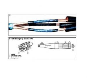 Cabluri medie tensiune