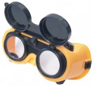 Ochelari de Protectie Sudura (EIP) / D[mm]: 50; g[mm]: 1.5
