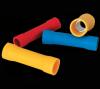 Mufa terminala izolata 1,5-2,5mmp rosu lungime 16mm