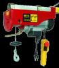 Palan electric  wt- 200/400