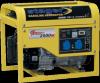 Gg 3500 generator de curent pe