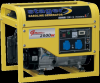 Gg 3500 generator de curent pe benzina 2600w