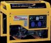 Gg 3500 e+b generator de curent pe benzina 2600w