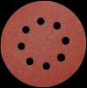 Disc fibra vulcanica (5 buc) diametru: 125 mm