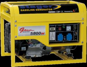 Generator de curent de 220v